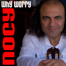 Why Worry art Cover